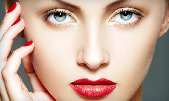 Total Med Solutions, LLC - Multiple Locations: Botox or Restylane Anti-Aging Treatment at Total Med Solutions, LLC (Up to 63% Off). Three Options Available.