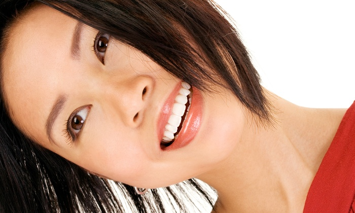 Smile Brite Dental - Pinehurst: $59 for a Dental Exam, X-rays, Cleaning, and Fluoride Treatment at Smile Brite Dental ($200 Value)