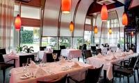 Weinverkostung und Antipasti-Teller und Begrüßungs-Secco für 2 oder 4 Personen bei Weinliebe Hamburg (50% sparen*)
