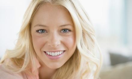 1 o 3 sesiones de limpieza facial con peeling y tratamiento según tipo de piel desde 12,90 € en ABANDO BELLEZA SL