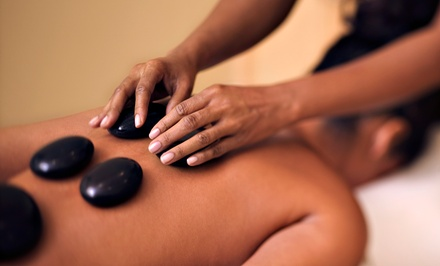 60-Minute Swedish or Hot-Stone Massage with Bodywork and Aromatherapy at The Beauty Cell Inc. (Up to 50%  Off)