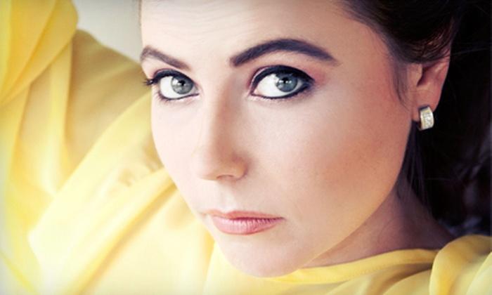 Alandre Salon & Day Spa - Northville: Permanent Makeup for the Upper or Lower Eyelids or Both at Alandre Salon & Day Spa (72% Off)