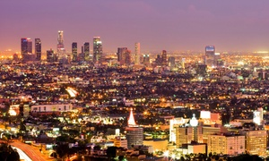 Downtown City-lights Walking Tour For Two Or Four From Free La Tour (40% Off)