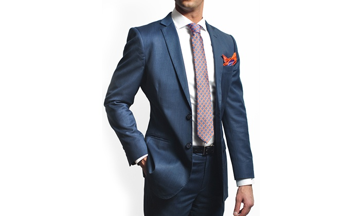 Empire Customs - Downtown Toronto: Alterations at Empire Customs (50% Off). Two Options Available