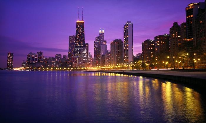 Fairmont Chicago, Millennium Park - Milwaukee: Stay at Fairmont Chicago, Millennium Park