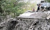 Drive a Tank - Minnetonka - Hopkins: Tank-Driving Experience for One, Two, or Four at Drive A Tank (Up to 44% Off)
