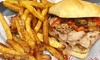 Backyard BBQ & Booze - DeVeaux: Barbecue Lunch or Dinner or Takeout at Backyard BBQ & Booze (Up to 40% Off)