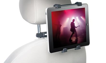Supporto poggiatesta per tablet e iPad