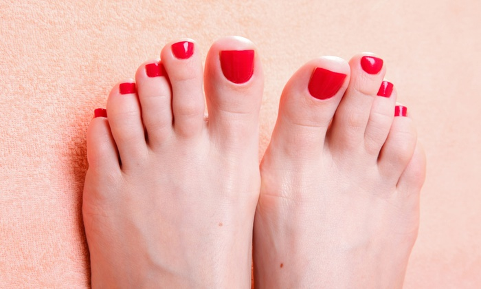 Laser Nail Therapy Clinic - Multiple Locations: One or Two Laser Pain-Therapy Treatments with Consultation at Foot Pain Laser (Up to 69% Off)