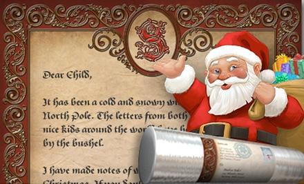 Santa.com - Santa.com in