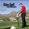 51% Off Elite Performance Golf Lessons