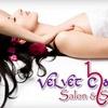 60% Off at Velvet Chair Salon & Spa