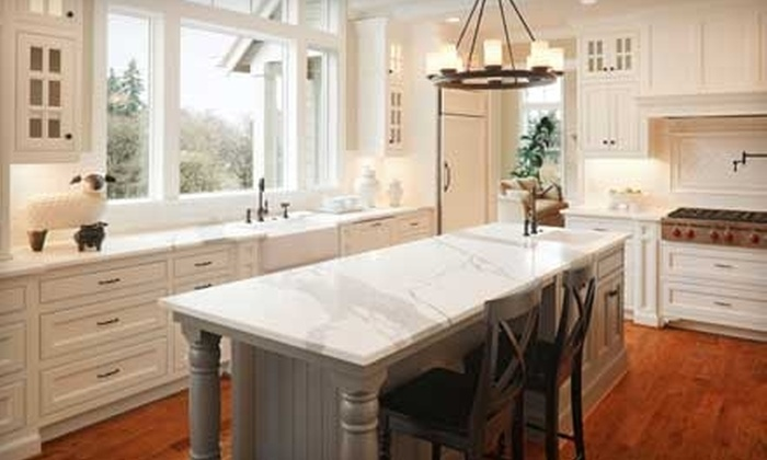 EcoMaids - Saddle Bridge: $49 for Environmentally Friendly House-Cleaning Package from EcoMaids ($110 Value)