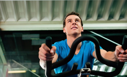 5 One-Hour Drop-In Passes (a $100 value) - Fitness 4 Success in Vaughan