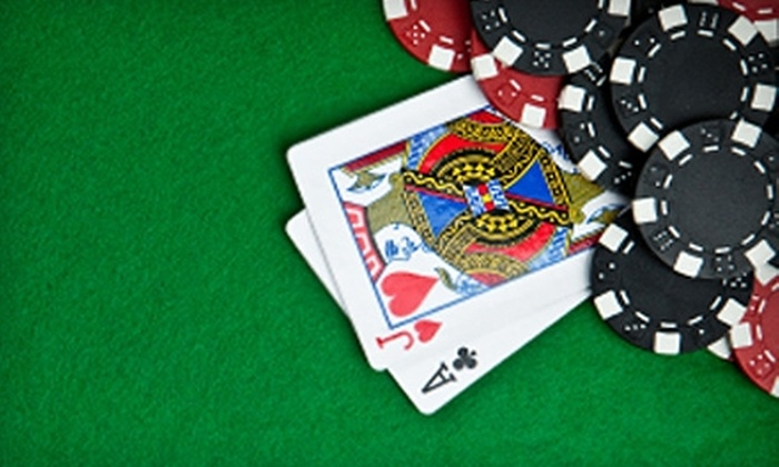 Casino College of Los Angeles - Lakewood: Classes at Casino College of Los Angeles in Lakewood. Two Options Available.