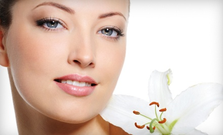 Microdermabrasion Treatment (a $110 value) - A New Spirit Aesthetics in Oswego