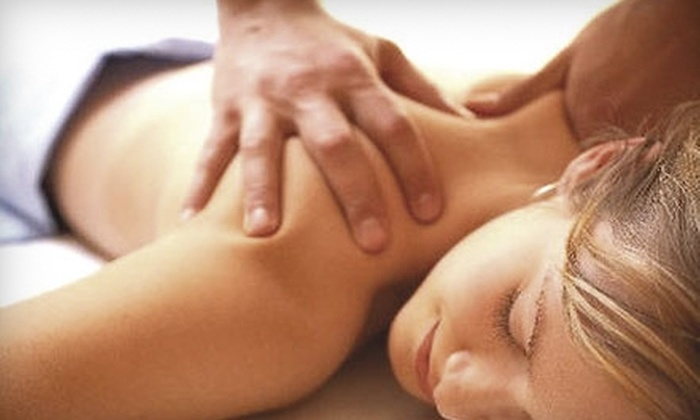 Northwest Chiropractic & Massage Therapy Group - Multiple Locations: $49 for a One-Hour Massage and Full Chiropractic Exam from Northwest Chiropractic & Massage Therapy Group. Nine Locations Available.