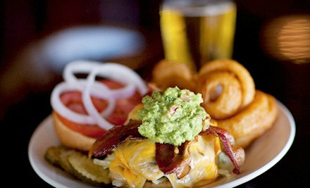 $30 Groupon to Teakwoods Tavern & Grill - Teakwoods Tavern & Grill in Phoenix