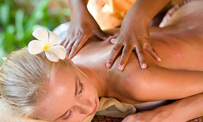 SpaCibo Therapeutic Massage - SpaCibo Therapeutic Massage: One-Hour or 90-Minute Full Body Massage at SpaCibo Therapeutic Massage in Coral Springs (Up to 60% Off)
