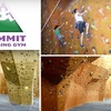 53% Off at Summit Climbing Gym