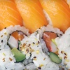Half Off at Sakura Sushi