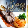 Half Off French Cuisine at Sandrine's Bistro