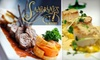 *OOB* Sandrine's Bistro - Harvard Square: $20 for $40 Worth of Dinner Cuisine at Sandrine's Bistro (or $10 for $20 Worth of Lunch)