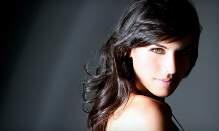 Image Makers of Newburgh - Ohio: $35 for $70 Worth of Salon Services at Image Makers of Newburgh in Newburgh