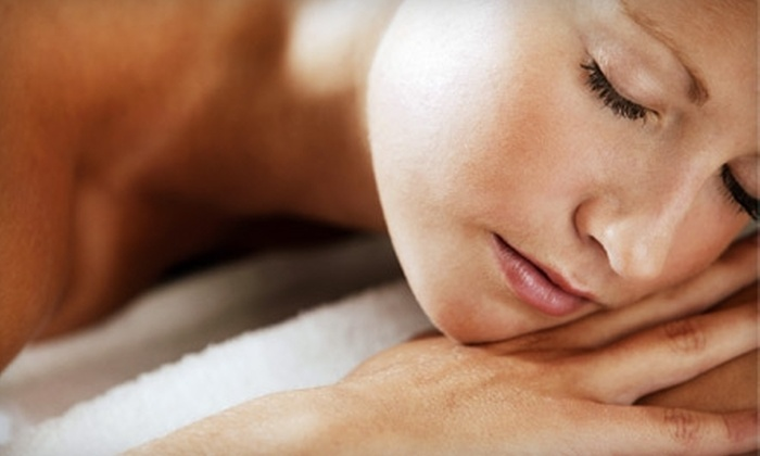 Women's Care of Clermont - Clermont Town Center: $50 for a Stress-Relief Package at Women's Care of Clermont ($100 Value)