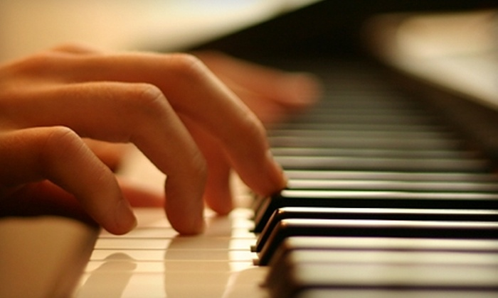 International Studio of Music - Chisholm Valley West: $60 for Two Months of Group Piano Lessons for Adults at the International Studio of Music in Round Rock ($120 Value)
