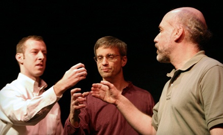 Improv Workshop on Fri., Nov. 4 at 7PM: 1 Ticket (up to a $60 value) - Center For Improvising Plays and Scripts in Phoenix