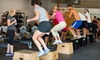 CrossFit Sandy - The Towers at South Towne: $49 for Three Foundation Intro Classes and Two Weeks of Unlimited Classes at CrossFit Sandy ($190 Value)
