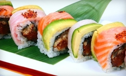 $20 Groupon for Lunch - Jasmine Asian Cuisine in Wilmington