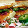 53% Off Grilled-Cheese Dinner for Two at Cheesie's Pub & Grub