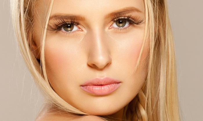 Eye Candi Beauty - Houston: $149 for a Full Set of Eyelash Extensions and One Fill at Eye Candi Beauty ($235 Value)