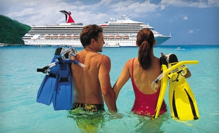 Travel America Vacations: Select Dates from September through February - Travel America Vacations in Port Canaveral