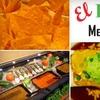 53% Off at El Fresco Mexican Grill