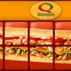 $5 for Subs at Quiznos in Mooresville