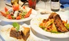 56% Off Catering from My Big Fat Greek Restaurant