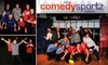 ComedySportz - Chicago - Lakeview: $12 for One Improv-Show Ticket and One Drink at ComedySportz Theatre (Up to $27 Value)