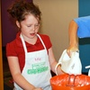 One Month of Kids' Cooking Classes