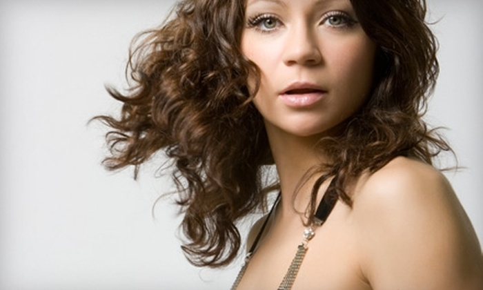 Sheer Couture - Portland: $50 for $100 Worth of Hair Services at Sheer Couture