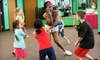 Up to 53% Off Fitness Classes or Party in Edmond