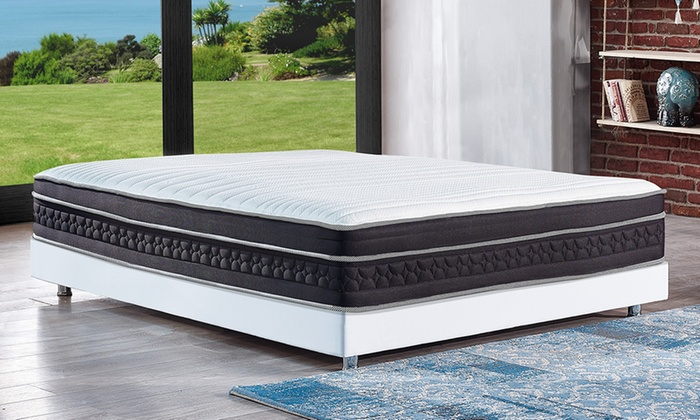 matelas black diamond sampur groupon shopping. Black Bedroom Furniture Sets. Home Design Ideas