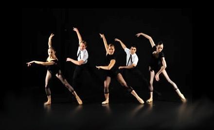 Alaska Dance Theatre: