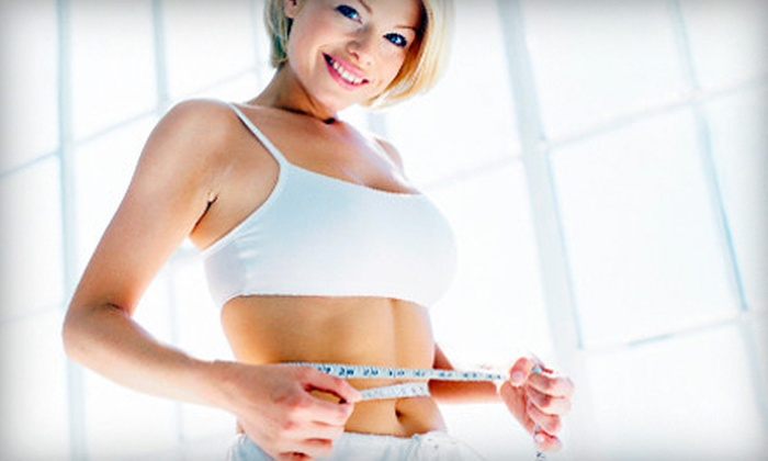 Enlighten Laser and Skin Care Clinic - Airdrie: One or Three Ultrasound Cavitation Fat-Loss Treatments at Enlighten Laser and Skin Care Clinic in Airdrie (Up to 69% Off)