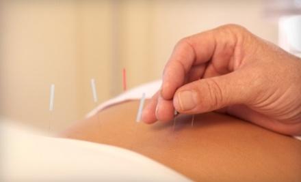 Ajasrika Wellness Center: 1-Hour Swedish Massage with a Back Scrub - Ajasrika Wellness Center in Orange