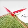 $10 for Supplies at Nine Rubies Knitting