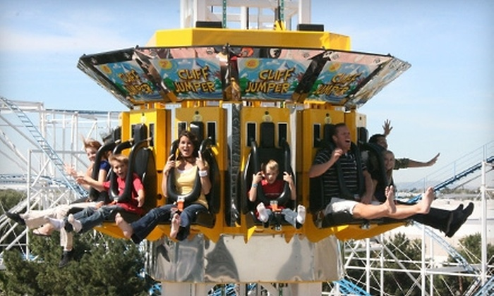 Scandia Amusement Park - Ontario: $22 For Two One-Day Unlimited Passes to Scandia Amusement Park in Ontario (Up to $45.90 Value)