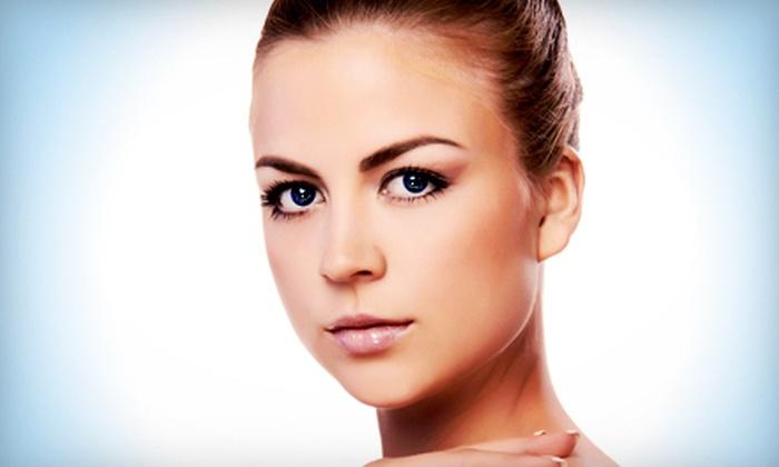 Rejuv Skin & Laser Clinic - Eagan: $149 for a Laser Skin-Tightening Treatment for Face and Neck at Rejuv Skin & Laser Clinic ($379 Value)